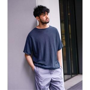 【NEW】エディフィス(EDIFICE)/Tシャツ(【walenode / ウェルノード 】 別注 フラクセン ニット カットソー)