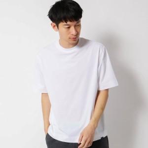 ザ ショップ ティーケー(メンズ)(THE SHOP TK Mens)/【吸水速乾・UVカット】テック半袖Tシャツ