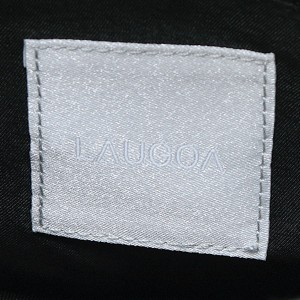 ラウゴア(Laugoa)/LAUGOA(ラウゴア)本革ショルダーバッグ/Nichola