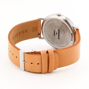 スカーゲン(SKAGEN)/メンズ 時計 SIGNATUR(シグネチャー) 【型番:SKW6373】