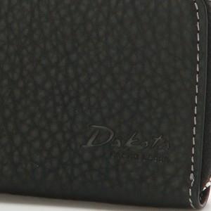 ダコタ ブラックレーベル(Dakota BLACK LABLE)/マルチケース(牛革国産財布)