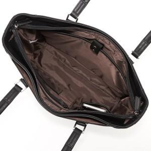 ビサルノ(VISARUNO)/ラクチン快適合皮 トートバッグ (サイズ小)