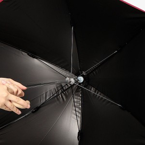 (MACKINTOSH PHILOSOPHY) (レディース) 【UV遮蔽率&遮光率99%以上・遮熱効果/軽量】 マッキントッシュフィロソフィー 晴雨兼用スクエアドットショート日傘 /