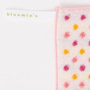 ブルーミーズ(子供ハンカチ)(bloomie's)/【約15×15cm】子供タオルハンカチ(キッズ)