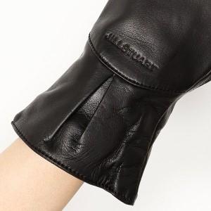 ジルスチュアート(雑貨)(JILLSTUART)/【4サイズから選べる】レディースレザー手袋(羊革)