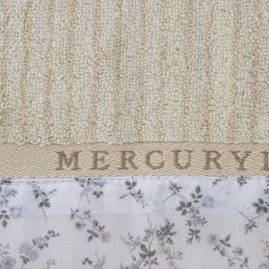 マーキュリーデュオ(雑貨)(MERCURYDUO)/【25×25cm】フランタオルチーフ(レディース)
