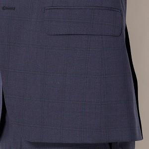 ビサルノ(VISARUNO)/【豊富なサイズから選べて、組み合わせも自由】セットアップジャケット(ウォッシャブル・ストレッチ素材)