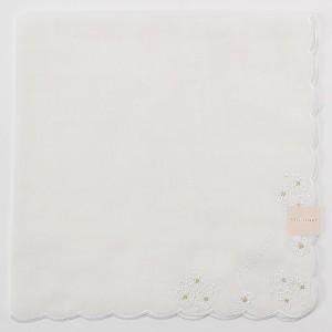 ジルスチュアート(雑貨)(JILLSTUART))/【48×48cm】ハンカチ(レディース)