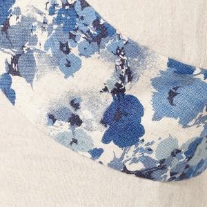 ナミキ(NAMIKI)/【サイズ調節可】フラワークロッシェ(レディース/帽子)