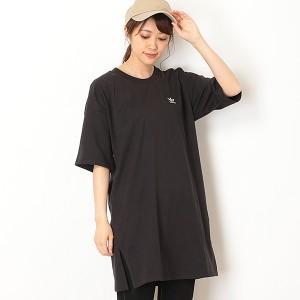 アディダス オリジナルス(adidas originals)/【アディダスオリジナルス】レディースTシャツ(TREFOIL DRESS)