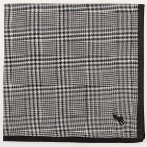 b82fd41e9923 ポロ ラルフローレン(雑貨)/【48×48cm】ハンカチ(メンズ)