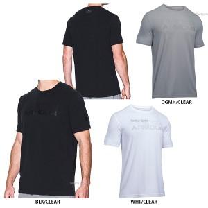 アンダーアーマー Tシャツ メンズ ヒートギア メッシュジェルワードマーク 1289892 UNDER ARMOUR ウエア ファッション 夏 練習着 運動 ト