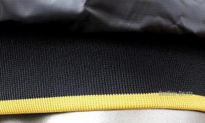ハイゴールド 半袖Vネックジャケット(裏無し1枚物) HRD-5521 ウエア ウェア HI-GOLD スポカジ 夏 新入学 野球部 新入部員 野球用品 スワ