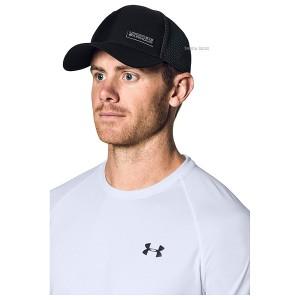 アンダーアーマー UA アクセサリー ヒートギア UA MENS TWIST KNIT LC CAP 帽子 1291864 野球用品 スワロースポーツ
