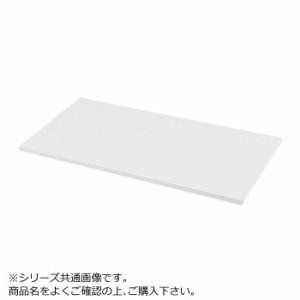 豊國工業 壁面収納庫スチール天板(D400) ホワイト HOS-ST1S BN-90色(ホワイト)