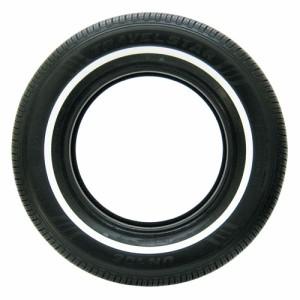 タイヤ サマータイヤ 235/75R15    TRAVELSTAR UN106 WSW