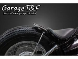 ガレージT&F ビンテージフェンダーキット(ショート)