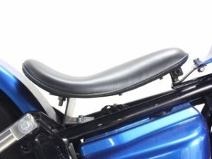 ガレージT&F ソロシートキット(リジットマウント) カラー:ブラック