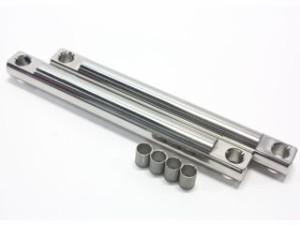ガレージT&F XVS250 ドラッグスター250 リアサスペンション関連パーツ リジットツインサスペンション250mm