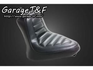 ガレージT&F ドラッグスター400(DS4) シート関連パーツ シングルシート(スタンダードモデル専用)