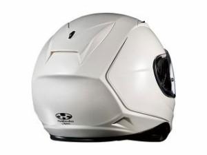 OGK KABUTO オージーケーカブト フルフェイスヘルメット KAMUI-II(カムイ・2) パールホワイト XL/61-…