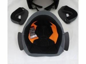 Juque FC-023 チェッカージェットヘルメット カラー:ブラック/シルバー サイズ:L