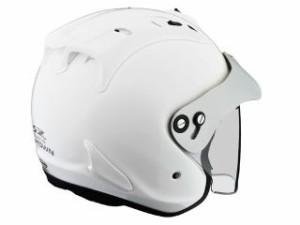 アライ ヘルメット 【東単オリジナル】 SZ-Ram4 UP-TOWN カラー:ホワイト サイズ:59-60cm