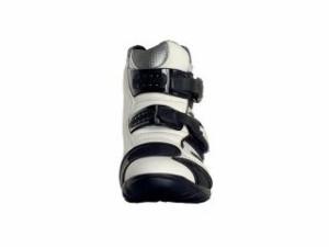 GAERNE ToughGear Flat(タフギア・フラット) カラー:ホワイト サイズ:24.0cm