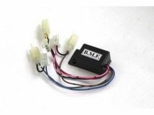 Bムーンファクトリー モンキー ウインカー関連パーツ ウインカーポジション リア用キット MONKEY(FI)