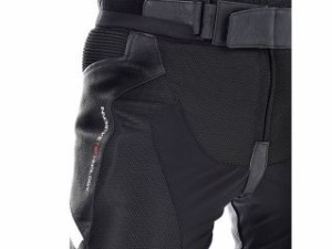 RSタイチ アールエスタイチ パンツ 2016-2017秋冬モデル RSY829 エイペックス レザーパンツ ブラック/ホワイ…