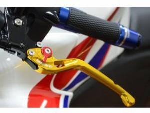 リデア CBR900RRファイヤーブレード レバー アジャストクラッチレバー ブラック シルバー