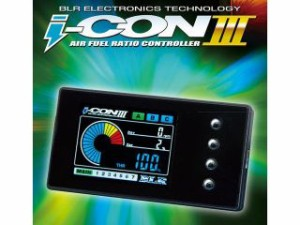 BLUE LIGHTNING RACING インジェクションコントローラー i-CON III