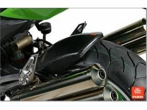 エヌエーオー ニンジャZX-6R ニンジャZX-6RR Z1000 フェンダー リアフェンダー 綾織りカーボン