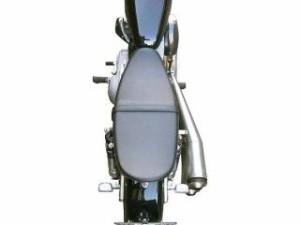 K&H ケイアンドエイチ シート関連パーツ ツアラーV Bプレーン 1992 XLH883