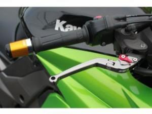 SSK エスエスケー レバー 可倒式アジャストレバー クラッチ&ブレーキセット シルバー グリーン