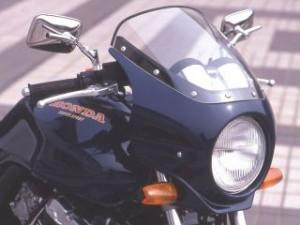 シックデザイン CB400スーパーフォア(CB400SF) カウル・エアロ ハイグレード・ビキニカウル マスカロード ブラック…