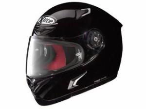 X-lite エックスライト フルフェイスヘルメット X-802R ソリッド ブラック/7 XL/61-62cm