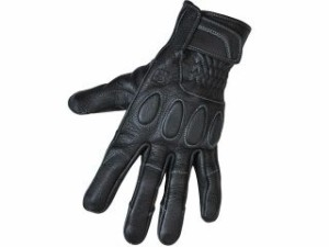 CLEVER HOMME 2016-2017秋冬モデル COG-716 DEER LEATHER GLOVE カラー:ブラック…