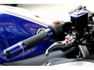 リデア MT-09トレーサー レバー 可倒式アジャストショートレバー ブレーキ&クラッチセット ゴールド シルバー
