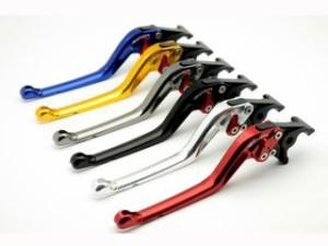 リデア モンスター1200 レバー アジャストレバー ブレーキ&クラッチセット ブラック シルバー