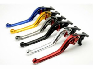 リデア CB1000スーパーフォア(CB1000SF) レバー アジャストレバー ブレーキ&クラッチセット ブラック レッド