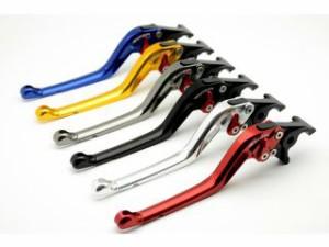 リデア Z1000 レバー アジャストレバー ブレーキ&クラッチセット ブルー ゴールド
