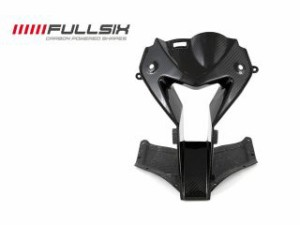 フルシックス S1000RR カウル・エアロ ヘッドライトミドルカウル インストルメントカバー含む クリアコート(艶あり) 2…