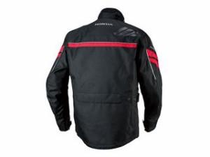 Honda Honda 2016-2017秋冬モデル オールウェザーウインターライディングジャケット カラー:レッド サイズ:M