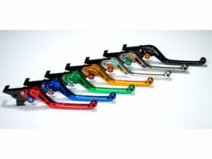 ユーカナヤ RSV4ファクトリー RSV4 R レバー スタンダードタイプ ロングアルミビレットレバーセット ブラック オレンジ