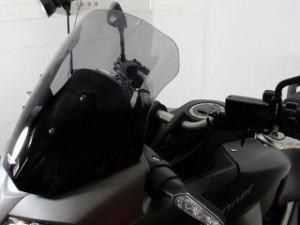 MRA VFR800X クロスランナー スクリーン関連パーツ スクリーン ツーリング スモーク