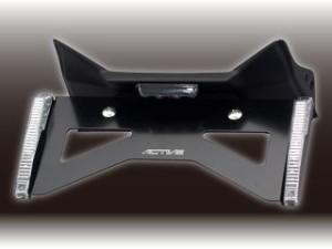 フォルスデザイン CB1300スーパーフォア(CB1300SF) フェンダー CB1300SF フェンダーレスキット(セット)…