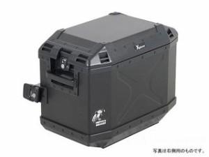ヘプコアンドベッカー HEPCO&BECKER ツーリング用バッグ エクスプローラー Xplorer トップ・サイドケースセッ…