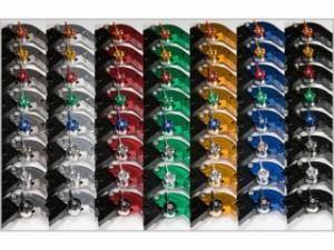 ユーカナヤ R1200S レバー Rタイプ可倒式 アルミ削り出しビレットレバー シルバー シルバー