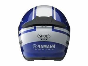 ワイズギア Z-7 YAMAHA RACING 2017-18(ブルー) サイズ:M